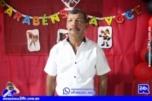 ANIVERSÁRIO DE MANOEL SAMPAIO - 60 ANOS