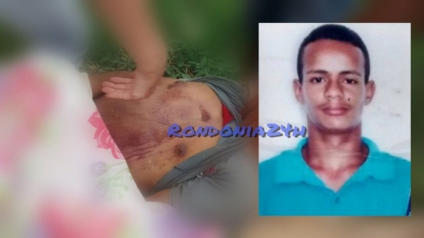 Homem morre durante corte de arvore na linha C-35 de Monte Nego, em Rondônia.