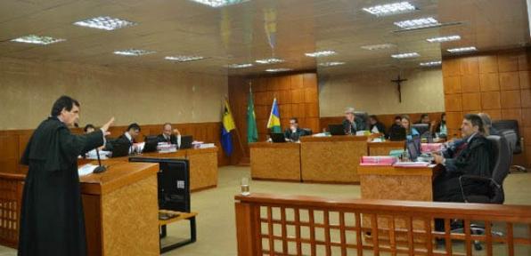 TRE-RO julga recursos eleitorais das Eleições 2016