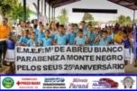 25º Aniversário de Monte Negro - Rondônia