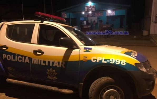 Homossexuais sofrem tentativa de homicídio na cozinha de bar, em Monte Negro – Rondonia24h