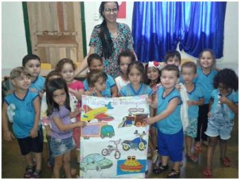 SEMED Monte Negro cumpre  meta do PME - Universalizar a Educação  Infantil- Pré-escola