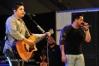 Henrique e Diego abrem temporada de shows da Expoari