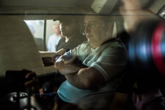 Garotinho é preso no Rio quando apresentava programa de rádio