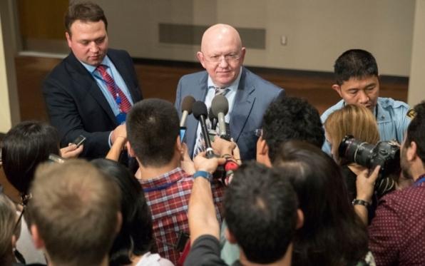 Conselho de Segurança da ONU condena firmemente lançamento de míssil norte-coreano