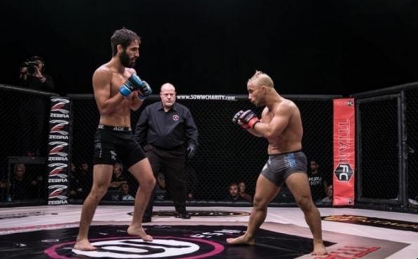 Invicto no MMA e apenas 1,49m: conheça o