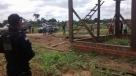 Policias do 7°BPM apoiam Justiça em reintegração de posse em Buritis
