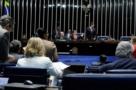 Plenário aprova fundo para segurança pública