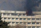 5 são mortos em ataque armado a hotel em Cabul, no Afeganistão