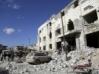 Ataques matam mais de 30 civis em 24 horas em Idlib, na Síria