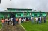 Civismo: Prefeitura de Monte Negro inicia semana com hasteamento de bandeiras