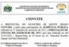 Prefeitura de Monte Negro realizará Audiência Pública e Prestação de Contas no barracão da feira