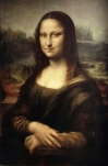 Cidade francesa com filial do Louvre faz campanha para receber Mona Lisa
