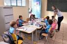 Creche São Francisco de Assis inicia às aulas com cerca de 230 crianças,  em Monte Negro