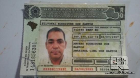 Homem é executado com dois tiros no Travessão B-40,  em Alto Paraíso
