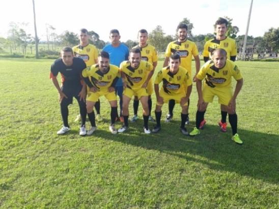 Borussia vence o Floresta Madeira pela Copa Ariquemes