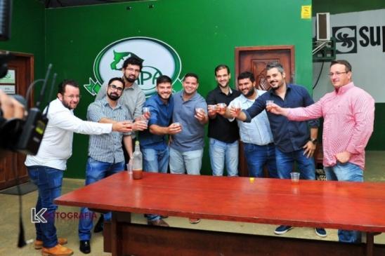 Agronegócio fortalecido na EXPOARI com parcerias
