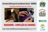 Monte Negro: Inscrições abertas para os cursos de