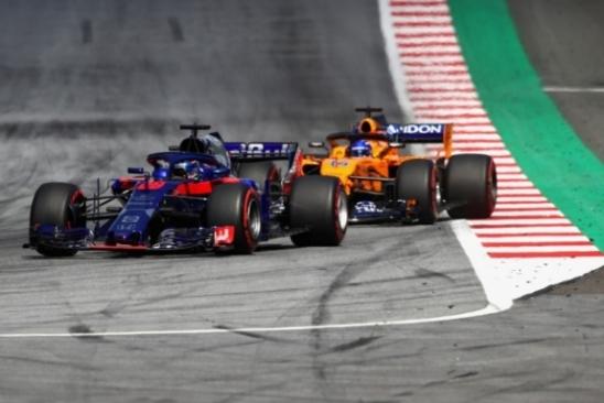 Chefe da STR diz que McLaren