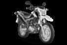 Bandidos roubam motocicleta na linha C-25 de Monte Negro, RO