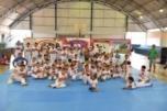 To de Férias Capoeira 2018