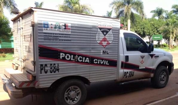 Menores são detidos após matar e enterrar adolescente em matagal