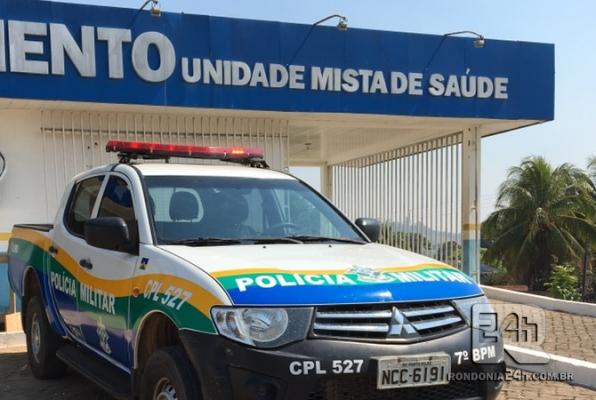 FEMINICÍDIO: Mulher é esfaqueada pelo ex-namorado em residência na BR 421, em Monte Negro