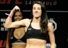 Após estrear no UFC com empate, Marina Rodriguez encara Alexa Grasso no dia 30 de março