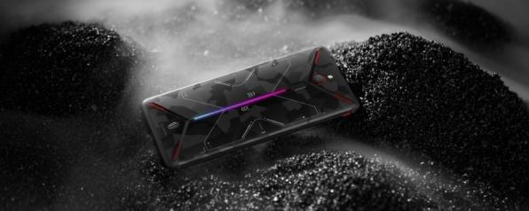 Smartphone gamer Nubia Red Magic Mars chega aos EUA com preço camarada