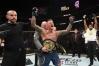 Poirier vence revanche contra Max Holloway e é campeão interino dos pesos-leves do UFC