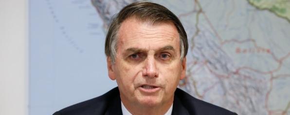 Bolsonaro é líder global em engajamento orgânico no Facebook, aponta estudo