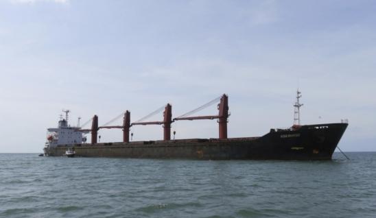 Coreia do Norte diz que EUA afrontam espírito de cúpula Trump-Kim com apreensão de navio