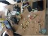 Polícia Militar age rápido, recupera objetos roubados e apreende arma de fogo em Ariquemes