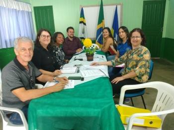 CMDCA de Monte Negro anuncia nova etapa rumo à eleição unificada 2019 para Conselheiros Tutelares