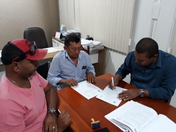 Obras de recuperação das estradas do Setor Chacareiro do Peléu, devem começar nos próximos dias