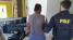 PRF flagra homem transportando 5 quilos de cocaína em Ji-Paraná