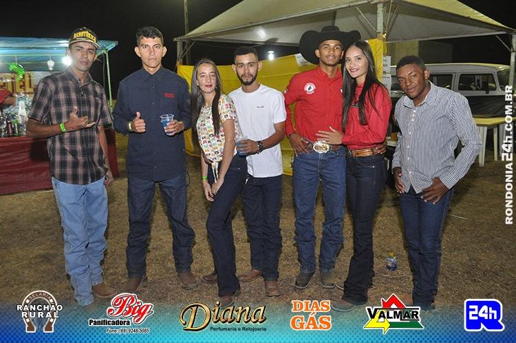 Baile do Cowboy 2019 do 2º RODEIO SIPEMONT