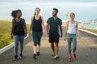 Fuja das lesões ouvindo e respeitando os sinais do seu corpo durante os treinos físicos