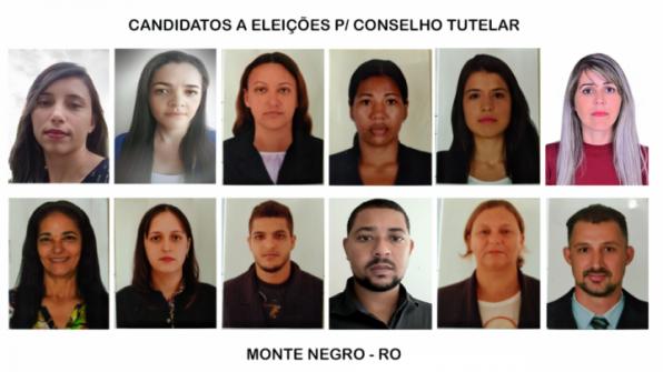 Eleições 2019: Votação para conselheiros tutelares será em 06 de outubro, em Monte Negro