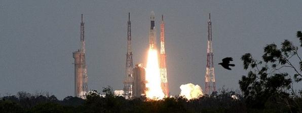 Japão e Índia mandarão um rover para procurar água na Lua em 2023
