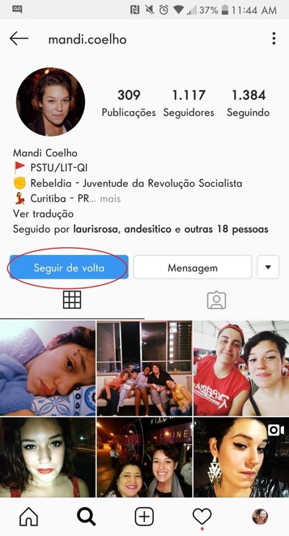 Instagram: como saber quem te segue e quem deixou de seguir