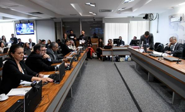 CAS analisa medidas de combate a assédio sexual ou moral em empresas