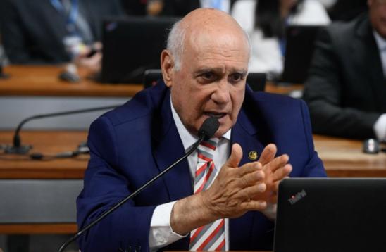 CCJ analisará PEC que dá fim a mandatos vitalícios de ministros do STF