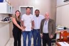 Postos de saúde receberão pinturas após ampliações nas instalações em Monte Negro, RO