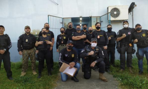 Operação Vendetta: Policia Civil investiga mortes envolvendo a Família Mato Grosso, em Monte Negro
