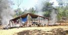 Garimpos ilegais são encontrados pela PF dentro de terras indígenas em RO