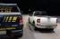 PRF e PM prendem 5 homens suspeitos de furtarem a agência do Banco do Brasil